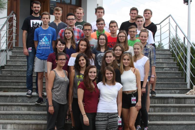Zespół Polski 2016