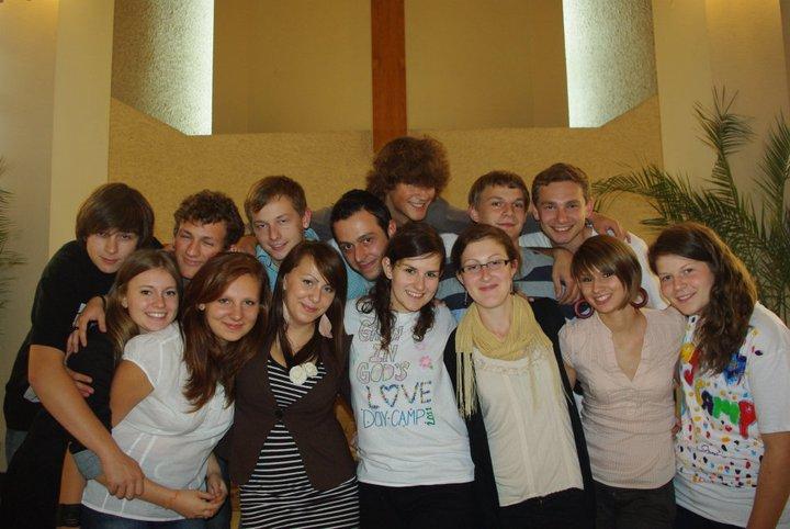 Zespół Polski 2011