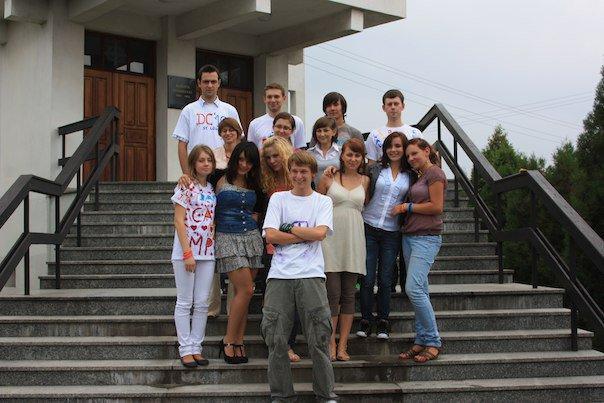 Polish team 2011