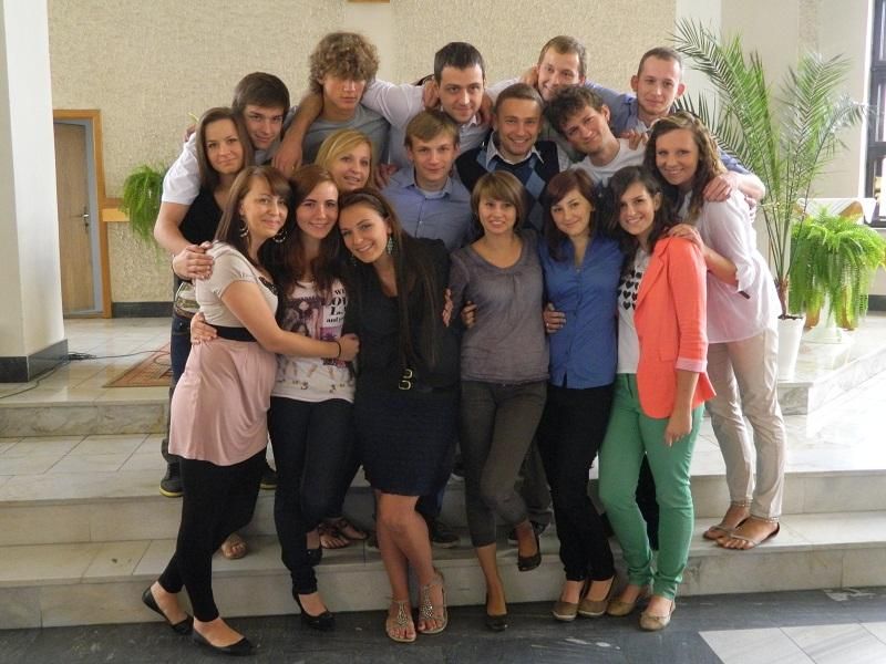 Zespół Polski 2012